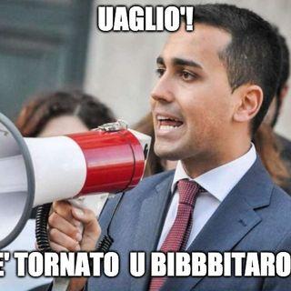 RADIO I DI ITALIA DEL 23/1/2020