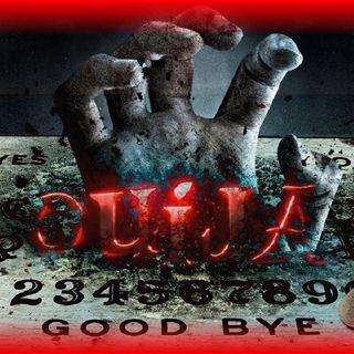 #10 - Ouija, Claramente No es Un simple Juego!