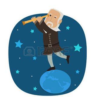 Galileo Galilei intervista impossibile