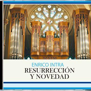 Resurrección y Novedad