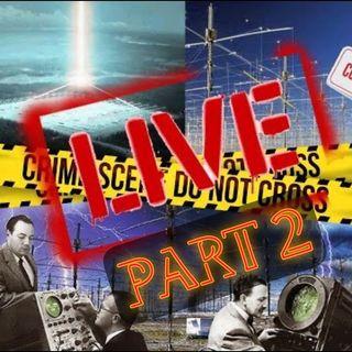 PROJECT HAARP -SECRETS EXPOSED!-PART 2