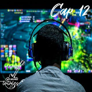 Bandas sonoras y videojuegos - Cap.12