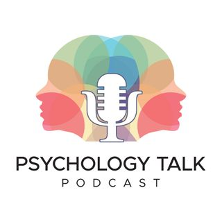 Encore Episode: Dissociation, Trauma & Attachment Theory with Dr. Dan Brown, Ph.D.