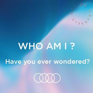 Self-Knowledge. Who am I?