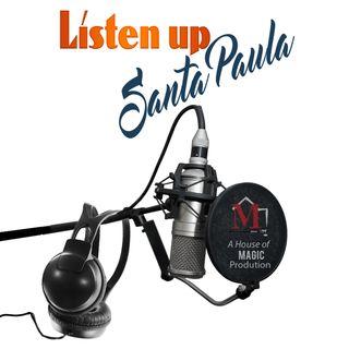 2021.09.16 | Listen Up Santa Paula (Kick-off Show)