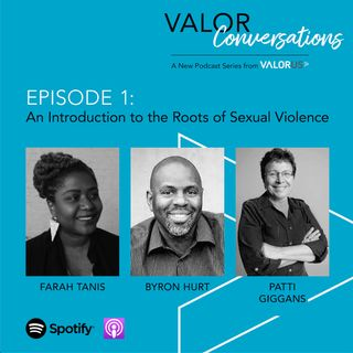 An Introduction to the Roots of Sexual Violence