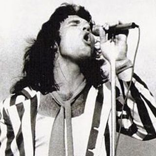 Classic Rock Report Dave Evans ACDC