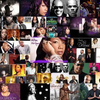 Gospel Music Festival Mix (feat. Shakara Monique)