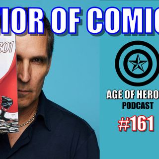 Is Todd McFarlane the Savior of Comics? | Episode #161