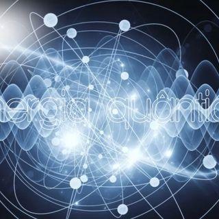 EP 14 - Energia quântica tem a ver com exoterismo?