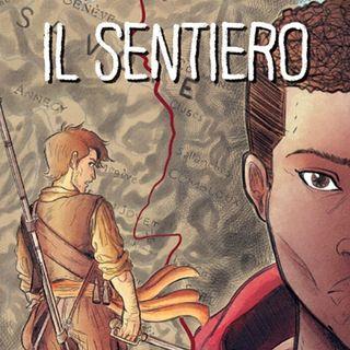 """""""Il Sentiero"""" di Andrea Tridico"""