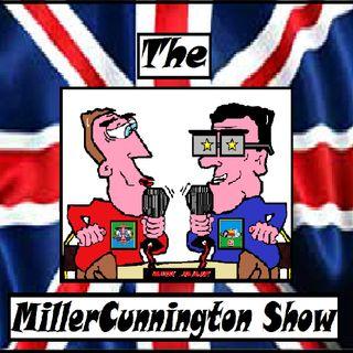 MillerCunnington Sketch Show - Oct. 19