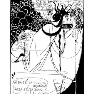 The Climax Beardsley