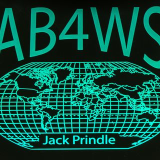 AB4WS Radio Show for the week of May 31, 2019