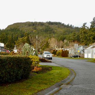 Maddock trail to Robinwood