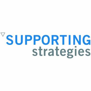 TOT - Supporting Strategies