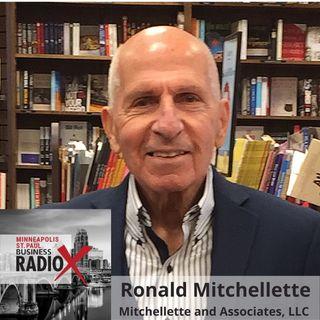 Ronald Mitchellette, Mitchellette and Associates, LLC