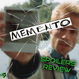 Memento: Christopher Nolan Retrospective