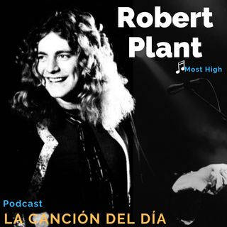 Most High-Robert Plant & Jimmy Page