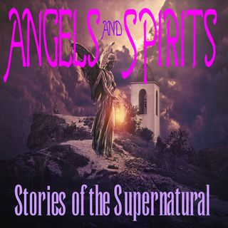 Angels and Spirits | Interview with Robert Righi | Podcast