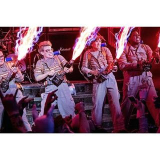 Cinema Royale 9- Let's talk about Ghostbusters, shall we?