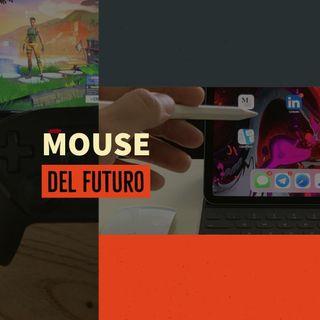 10: Mouse del Futuro