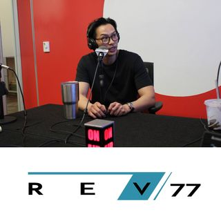 MAC6 COMMUNITY CONNECTION Yong Lee with REV77