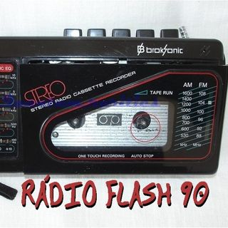 Rádio Flash 90 - programa 9 - Especial 1997 (FREE DOWNLOAD)