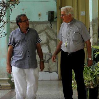 Voces: Arzobispo cubano Dionisio García (2012)