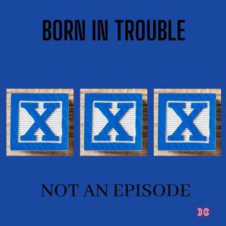 Not an Episode
