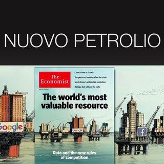 Il nuovo Petrolio