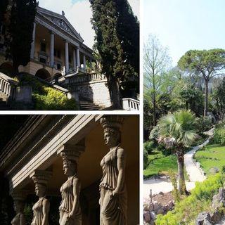 Brescia: alla scoperta di Gardone Riviera