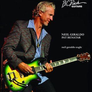Neil Giraldo One On One
