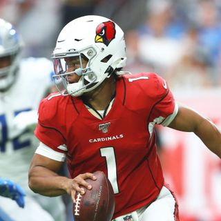 The Monday Morning Quarterback 09 September 2019