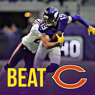 Purple People Eaters / Chicago Bears (H) 2020