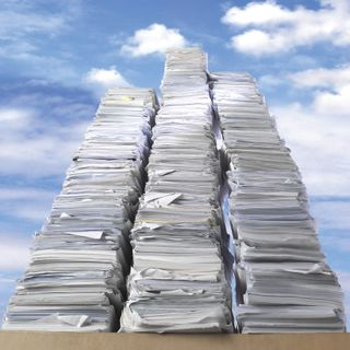 # 10 Why is the tax code 75K pages?