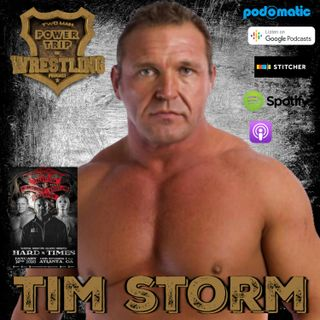 TMPToW: Tim Storm