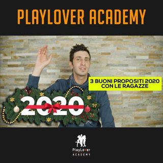 608 - Buoni propositi 2020 con le ragazze