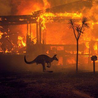 Il numero delle vittime in Australia sale a 26