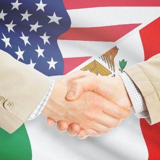 México primer socio comercial con Estado Unidos