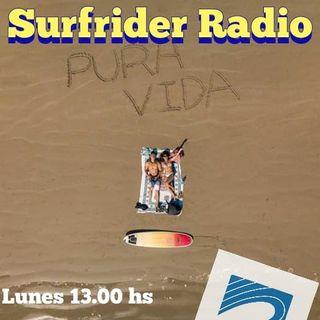 Surfrider Radio Programa 90 del 5to ciclo (5 de Octubre)
