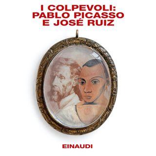 I colpevoli: Pablo Picasso e José Ruiz | E03