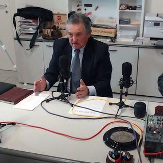 In ricordo di Andrea Malinverno : Intervista al sindaco di Olgiate Comasco Simone Moretti