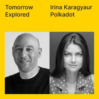 Polkadot and DAOs, with Irina Karagyaur