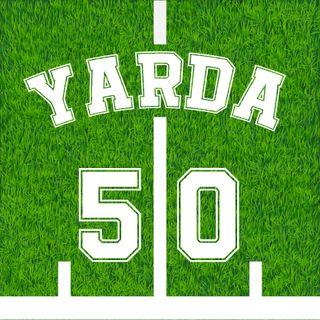 """YARDA 50 T2 """"Semana 10 y Picks de la semana 11"""""""