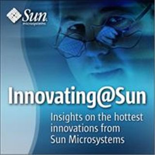 Innovating@Sun: APIs for Sun's Cloud
