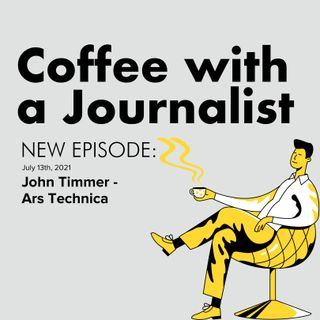 John Timmer, Ars Technica