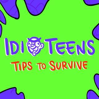 11 Idioteens - Comment survivre au nouvel an