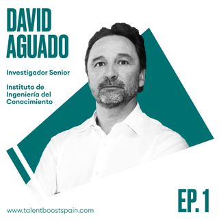 "Episodio 01: HR Analytics ¿Moda o la ""nueva realidad""? con David Aguado"