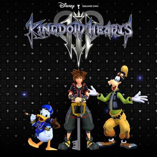 6x08 - Kingdom Hearts III